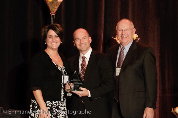 Strategic Partnership - Kelly Boudreau & Dennis Low, Nova Scotia Liquor Corporation