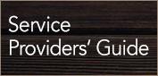Service Providers' Guide