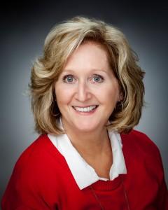 Barbara Russell