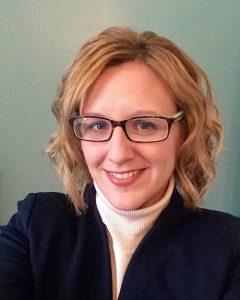 Lori Orchard
