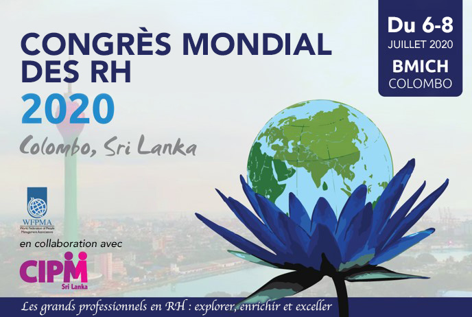 Congrès mondial des RH