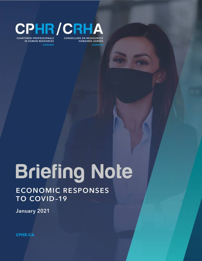 Briefing Note Cover