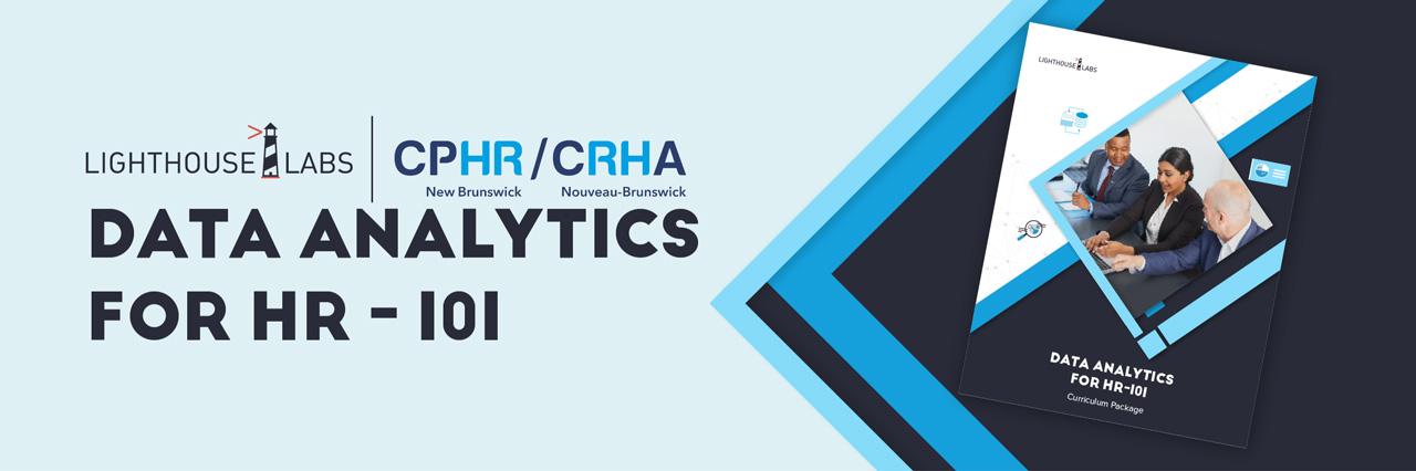 Lighthouse Labs Data Analytics